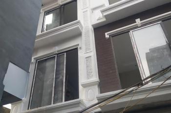 Bán nhà 4 tầng, 33m2, đường Xuân Phương, gần đường Trần Hữu Dục giá 2 tỷ 1, liên hệ 0989441266