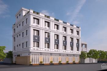 Chủ đầu tư mở bán 7 căn nhà 5 tầng mới đẹp ở Phố Trạm, Long Biên, ô tô vào nhà Đông Nam, giá 2.8 tỷ