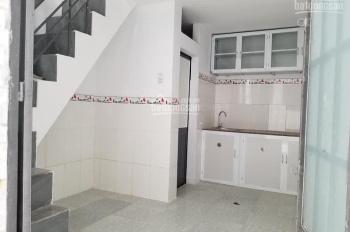 Cần tiền nên bán gấp nhà Q. 12 Nguyễn Ảnh Thủ giá 550 triệu(100%)