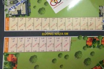 Mở bán 20 lô đường Làng Tăng Phú, Tăng Nhơn Phú A, Q9, giá gốc CĐT 1 tỷ 2, sổ riêng, 0907896678