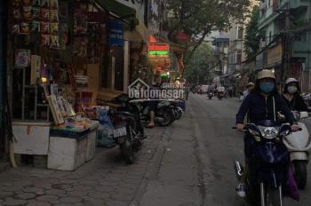 Bán nhà mặt phố Yên Phụ, DT 65m2, SĐCC, kinh doanh tốt, giá 250 tr/m2. LH 0914772279