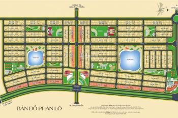 Cần bán đất nền dự án Golden Bay Bãi Dài - ký trực tiếp chủ đầu tư, tel: 0975 502 159