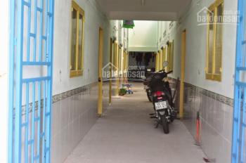 Bán dãy trọ 20P, gần Chợ Bà Lát, KCN Lê Minh Xuân, 10*25m, SHR, 1.9 tỷ, LH 0938 502 089