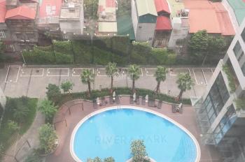 Bán cắt lỗ căn góc 03 Tòa B chung cư Rivera Park 69 Vũ Trọng Phụng, LH: 0963996538