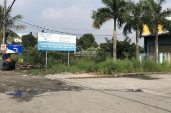 Cần tiền trả nợ bán gấp kho 2.600m2 mặt tiền Trần Đại Nghĩa, Bình Chánh, LH 0961.022.653