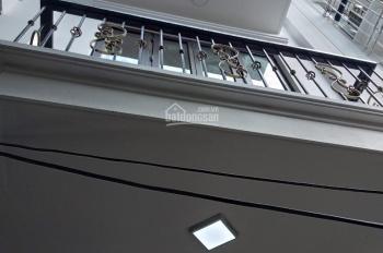 Bán gấp nhà phố Khương Hạ, quận Thanh Xuân, SĐCC, 45m2 x 5T, giá 4.1 tỷ, mới đẹp, ở luôn