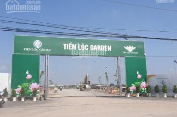 Tiến Lộc Garden hot nhất KV Đồng Nai cuối năm chỉ 380tr/căn shophouse kinh doanh, CĐT: 0901336204