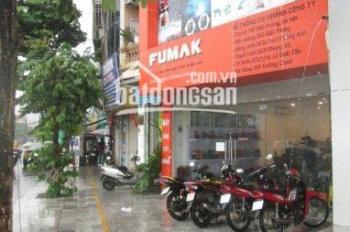 Cho thuê nhà mặt phố Giải Phóng, khu vỉa hè và kinh doanh sầm uất nhất phố DT 30m2 x 3 tầng, MT 4m