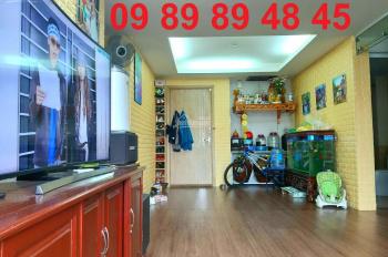Cơ hội cho gia đình mua nhà đón tết, bán căn CC Đặng Xá, 58m2, 2 phòng ngủ, giá yêu thương