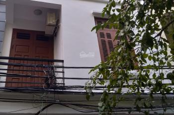 Bán nhà mặt phố Nguyễn An Ninh, Hoàng Mai, Hà Nội, DT 89m2, giá 15 tỷ