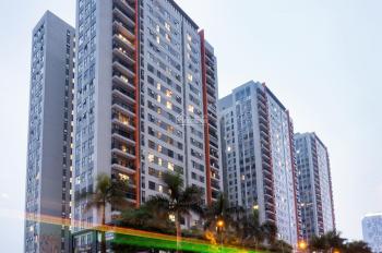 Cần bán CHCC The K Park Văn Phú, DT 68m2, 2PN, 2WC, view công viên, full đồ, giá 1,x tỷ