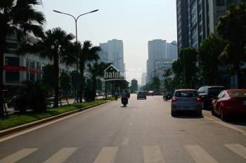 Bán đất mặt phố Hàm Nghi, giáp khu đô thị Vinhomes Gardenia, Nam Từ liêm, Hà Nội