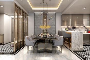 Căn hộ Sky villas tại Ciputra bàn giao full nội thất nhập khẩu cao cấp liền tường, chỉ 38 tr/m2