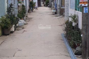 Bán nhà cấp 4, 1 sẹc An Phú Đông 27. Gần tu viện Khánh An, DT 4,5x13m, SHR mới ra
