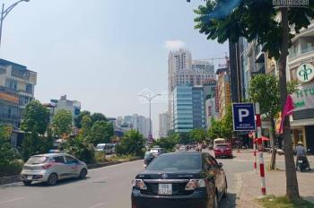 Cần bán gấp mảnh đất mặt đường Nguyễn Hoàng Hàm Nghi, Mỹ Đình 2, Nam Từ Liêm