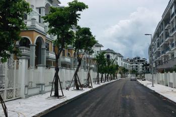 Bán biệt thự vịnh Cửa Lục Hạ Long - giá chủ đầu tư - chỉ từ 10 - 11tr/m2