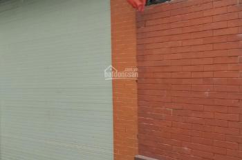 Nhà bán 1 lầu, diện tích lớn 150m2, xe hơi đường Số 2, P. Tăng Nhơn Phú B, Q9