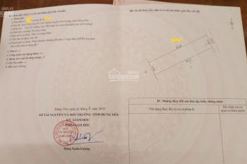 Bán đất thổ cư giá rẻ gần PVF! 0965846830