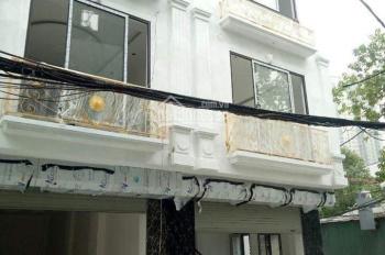 Bán nhà Văn Phú - Gần Metro Hà Đông - ô tô vào nhà