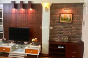 Cho thuê căn hộ chung cư số 92 Vọng Hà cách Hồ Gươm 200m đầy đủ nội thất tiện nghi, 0918180699