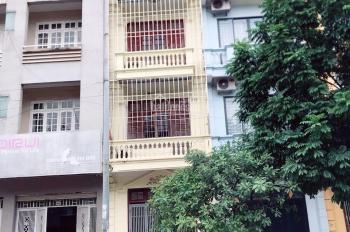 Chính chủ bán nhà liền kề khu ĐTM Đại Kim, đường Nguyễn Công Thái. LH: 0906881826