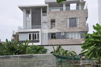 Cho thuê biệt thự đẹp - giá rẻ ngay Lương Định Của, DT 8x20m, giá 28 tr/th. 0931819775
