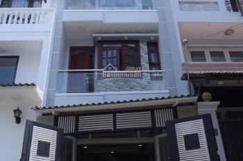 Bán nhà gấp MT đường Phạm Văn Chiêu rất thích hợp để ở, mở công ty kinh doanh mua bán