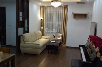 Chính chủ cần bán căn hộ chung cư FLC 418 Quang Trung - Hà Đông