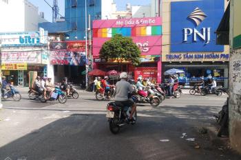 Bán nhà góc 2 MT Nguyễn Văn Vịnh, Hiệp Tân, Tân Phú, DT 4x14,5m, giá 6,5 tỷ TL. LH 0901278259