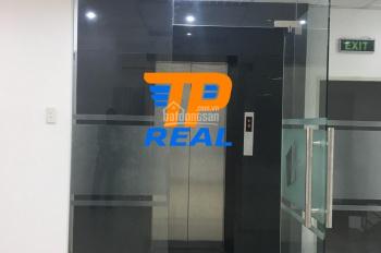 Cho thuê văn phòng đẹp MT Đinh Tiên Hoàng, Q1, 40m2, 20.5 triệu bao thuế phí