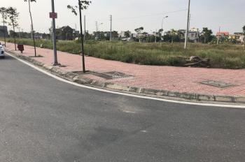 Bán đất lô góc 90m2 Giá 12,5tr/m2 dự án Ford Tứ Minh - Tp Hải Dương