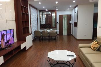 (BQL) cho thuê chung cư vimeco 2PN - 3PN diện tích 85 - 120m2 giá từ 8tr/th: LH Tuấn 0845.668.222