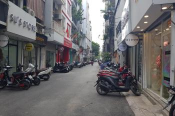 Bán nhà mặt phố Kim Hoa, Xã Đàn, lô góc, KD sầm uất 62m2, 2 tầng, MT 4m, 8.5 tỷ