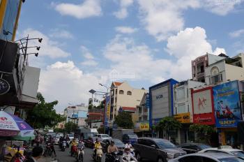 Cho thuê nhà mặt tiền đường Bạch Đằng, P2, Tân Bình, DT 4m*11m, trệt, 3 lầu, tiện thuê kinh doanh