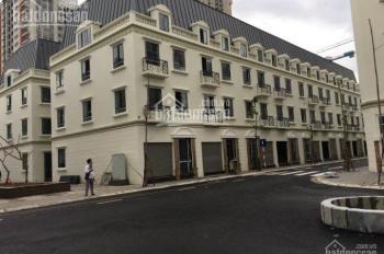 Bán gấp căn shophouse La Casta Văn Phú, diện tích 84m2 giá rẻ