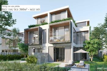 Biệt thự đảo Ecopark - The Island - 360m2 giá chỉ từ 65 triệu/m2