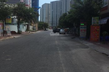 Cần bán lô đất Biệt thự ngay tại vị trí vàng, mặt tiền đường Nguyễn Hữu Cảnh trong KĐT Chí Linh