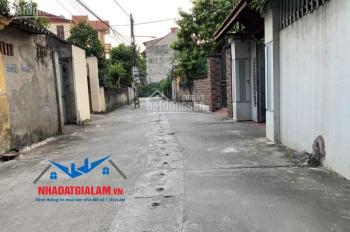 Bán gấp 82m2 đất mặt đường rộng 5m Thôn Cam, Cổ Bi, Gia Lâm. LH 097.141.3456