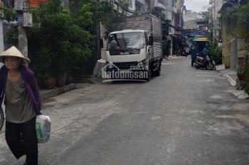 Bán nhà mặt tiền đường số 2 - Ni Sư Huỳnh Liên, P10 Tân Bình, giá chỉ 8.8 tỷ