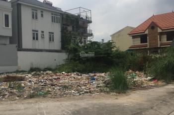 Gia đình làm ăn thua lỗ cần bán đất MT Phan Văn Hớn, Hóc Môn, giá 450tr/100m2, sang tên ngay