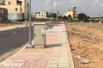 Cơ hội tốt lấy lô đất MT Lê Văn Việt, Q9, giá chỉ 1.6 tỷ /nền SHR, TC 100%, LH 0906164275