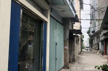 Chính chủ bán nhà đất thổ cư khu dịch vụ Bờ Hội, La Khê, Hà Đông