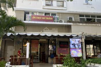 Cần cho thuê Shophouse mặt bằng kinh doanh Phú Mỹ Hưng, Quận 7 HCM. LH: 0907894503