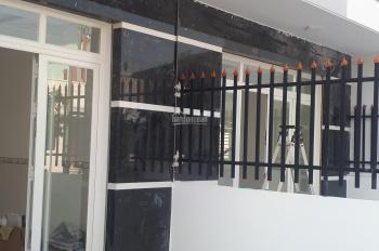 Bán nhà mới xây (100m2) SHR - bao công chứng - Trả góp 5 năm