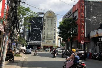 Bán gấp nhà mặt tiền Quận 1 đường Nguyễn Văn Giai, Phường Đa Kao, DTCN 150m2 chỉ 30 tỷ