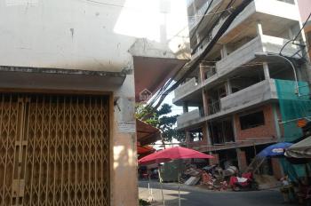 Cho thuê mặt bằng Hẻm 71 Nguyễn Bặc P3 Tân Bình