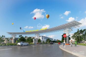 Bán nhà Shophouse 5 tầng cạnh siêu thị BigC Go, TP Quảng Ngãi