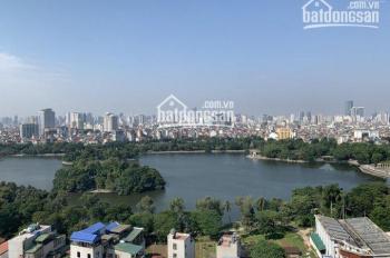 Bán căn góc 2 ngủ 91m2, giá 7.8 tỷ, giá CĐT HDI Tower, view hồ Bảy Mẫu, tặng 100tr, 0972971295