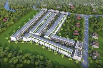 KDC Kim Cương, Xã Tân Thạnh Đông. DT 80m2 - 120m2, đã có sổ riêng, ngân hàng hỗ trợ vay 70%