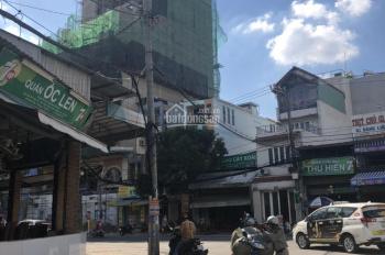 Bán nhà 2 MT trước sau đường Bạch Đằng P2 Q. Tân Bình. 4x15 nhà cấp 4 HĐT 30tr/th giá 12 tỷ